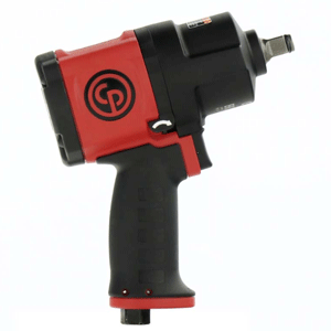 "CP Chicago Pneumatic 1/2"" Impact Wrench General Mechanic Applications Mettex Air Tools Staffordshire UK"