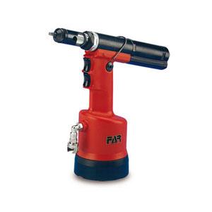 FAR KJ60 Rivet Nut Tool FAR Riveting Tools FAR rivet guns far rivet nut tools far pneumatic air tools far tools mettexairtools Mettex Air Tools Stoke on Trent Staffordshire