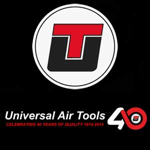 Mettex Air Tools Universal Tools