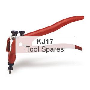 KIT A – Screw M 7 kit