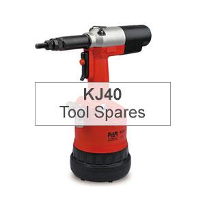 04A – Screw TE M9 x 20 (Part of KIT A)