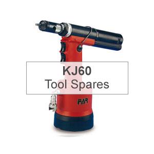 001 – Riveting tool body