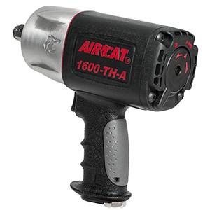 "AIRCAT AC1600-TH-A - 3/4"" Air Impact Wrench"
