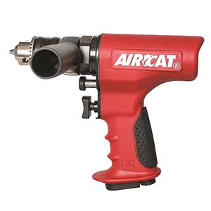 """AIRCAT AC4439 - 3/8"""" Air Pistol Drill"""