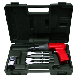 Chicago Pneumatic CP7110K - Heavy Duty Air Hammer Kit