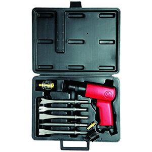 Chicago Pneumatic CP7111HK - Air Hammer Hex Shank Kit