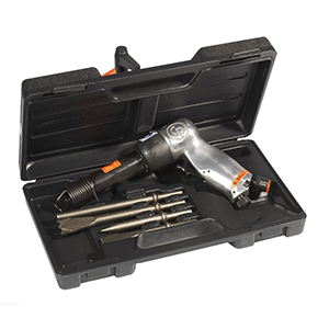 Chicago Pneumatic CP714K - Super Duty Air Hammer Kit