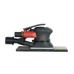 "Chicago Pneumatic CP7264CVE - 2-3/4""x7-3/4"" (70x198) Air Jitterbug Sander"