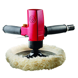 Chicago Pneumatic CP7265P - Air Vertical Polisher