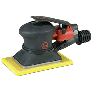 "Chicago Pneumatic CP7266CVE - 3-1/4""x5"" (80x130) Air Jitterbug Sander"