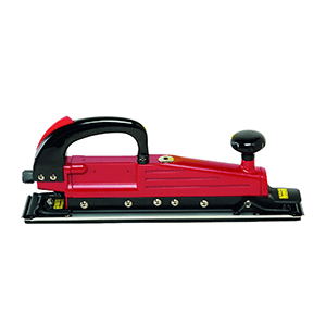 Chicago Pneumatic CP7268 - Dual Piston Air Straight Line Sander