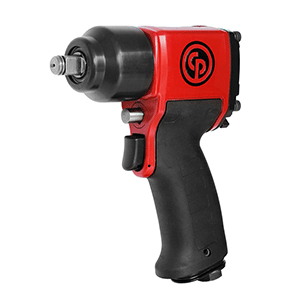 "Chicago Pneumatic CP726H - 1/2"" Compact Air Impact Wrench"