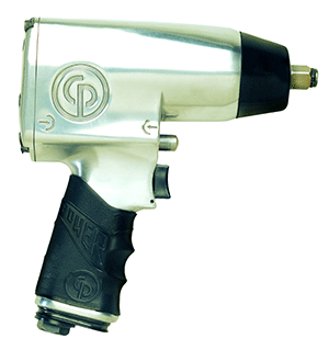 "Chicago Pneumatic CP734H - 1/2"" Classic Air Impact Wrench"