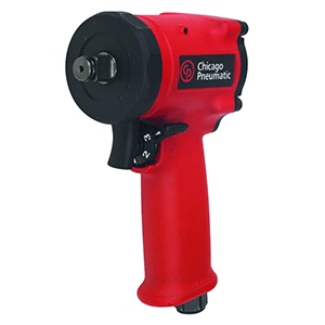 "Chicago Pneumatic CP7732 - 1/2"" Ultra Compact Air Impact Wrench"