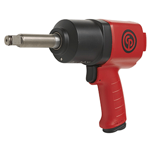 "Chicago Pneumatic CP7736-2 - 1/2"" Air Impact Wrench with 2"" Anvil"