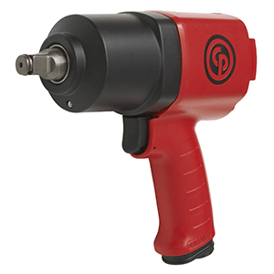 "Chicago Pneumatic CP7736 - 1/2"" Air Impact Wrench"