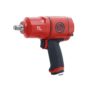 "Chicago Pneumatic CP7748TL - 1/2"" Torque Limited Air Impact Wrench"