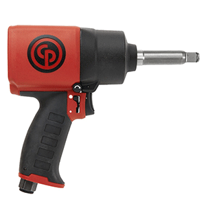 "Chicago Pneumatic CP7749-2 - 1/2"" Air Impact Wrench with 2"" Anvil"