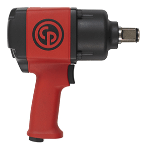 "Chicago Pneumatic CP7773 - 1"" Compact Air Impact Wrench"