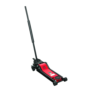 Chicago Pneumatic CP80015 - 1.5 tonne Car 1.5 tonne Jack Hydraulic Trolley Jack