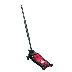 Chicago Pneumatic CP80020 - 2T Trolley Jack chicago pneumatic floor jack vehicle trolley jacks