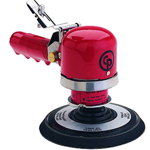 Chicago Pneumatic CP870 - Air Dual Action Sander