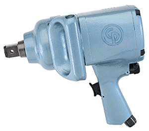 "Chicago Pneumatic CP893 - 1"" Air Impact Wrench"