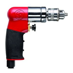 "Chicago Pneumatic CP7300 - 1/4"" Pistol Air Drill"