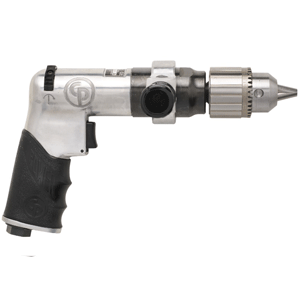 "Chicago Pneumatic CP789HR - 1/2"" Pistol Air Drill"