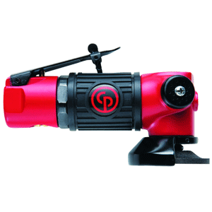 "Chicago Pneumatic CP7500D - 2"" Compact Air Grinder"