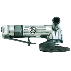 "Chicago Pneumatic CP854 - 4"" Classic Air Angle Grinder"