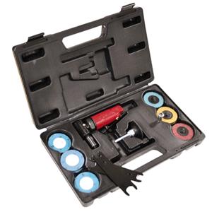 Chicago Pneumatic CP875K - Angle Air Die Grinder Kit