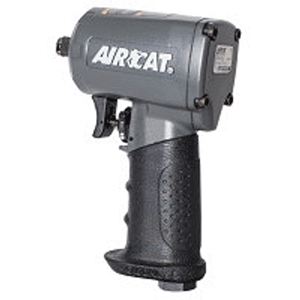 "AIRCAT Impact Wrenches 3/8"" Square Drive"