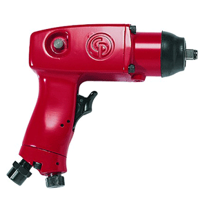 "Chicago Pneumatic CP721 - 3/8"" Air Impact Wrench"