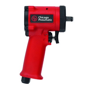 "Chicago Pneumatic CP7731 - 3/8"" Ultra Compact Air Impact Wrench"