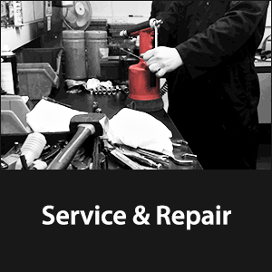 We are authorised service agents for FAR & Universal Air Tools