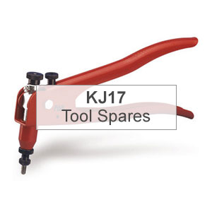 Mettex Air Tools FAR KJ17 Tool Spares