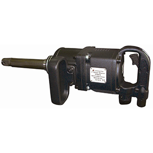 ut universal tool 1 inch In Line Impact Wrench 8' Anvil UT8419 mettex air tools staffordshire
