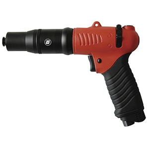 UT Universal Tool UT8957 Pistol Push Start-Auto Shut Off Screwdriver Mettex Air Tools Staffordshire