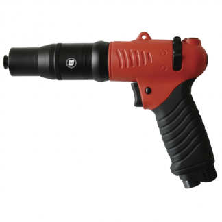 UT Universal Tool UT8963 Pistol Push Start-Auto Shut Off Screwdriver Mettex Air Tools Staffordshire