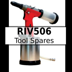 RIV506 Tool Spares